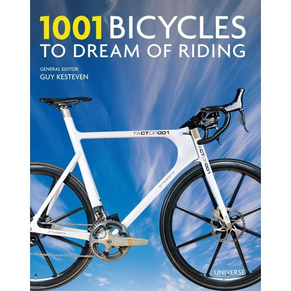 1001 Bicycles to Dream of Riding