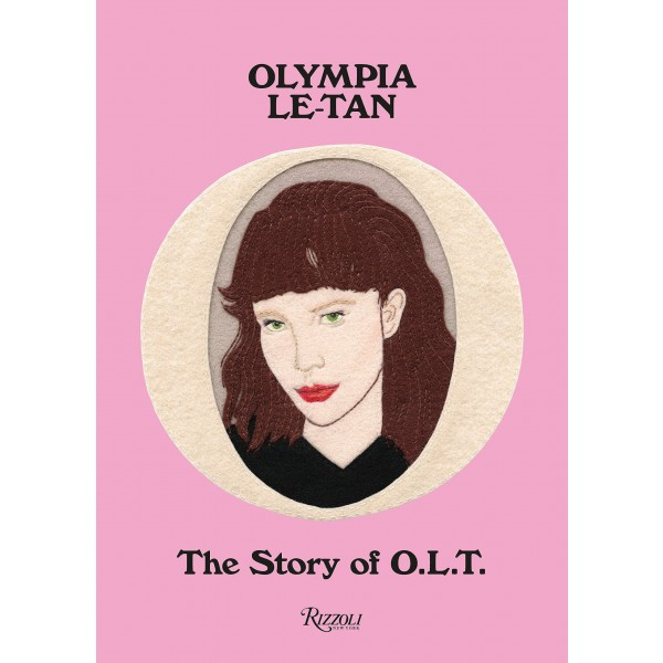 Olympia Le-Tan: The Story of O.L.T.