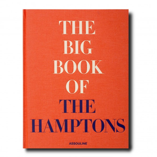 The Big Book of the Hamptons