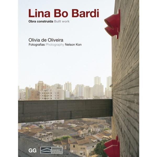 Lina Bo Bardi - Obra Construída (Built Work)