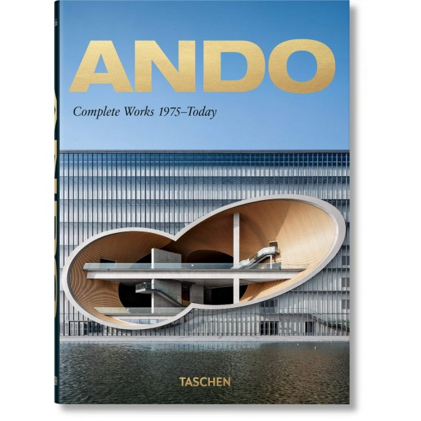 Ando Complete Works 1975 - Today