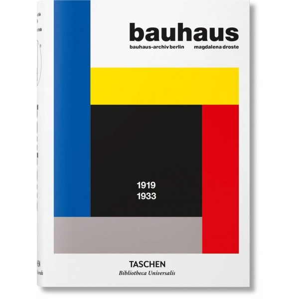 Bauhaus 1919 - 9133