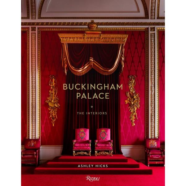 Buckingham Palace - The Interiors