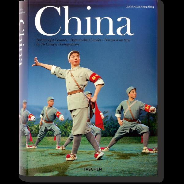 China. Retrato de um País