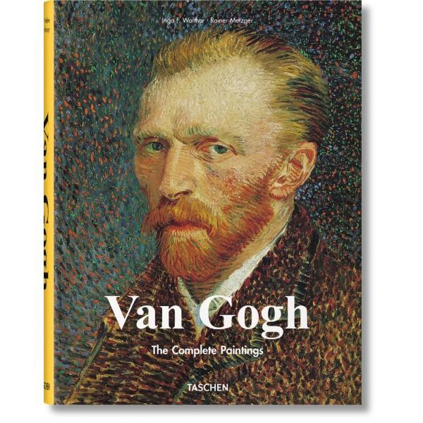 Van Gogh. The Complete Paintings
