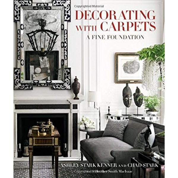 Decorating with Carpets: A Fine Foundation