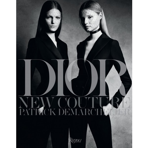 Dior: New Couture: 2