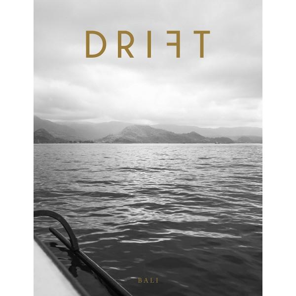 Drift Magazine Ed. 09 Bali