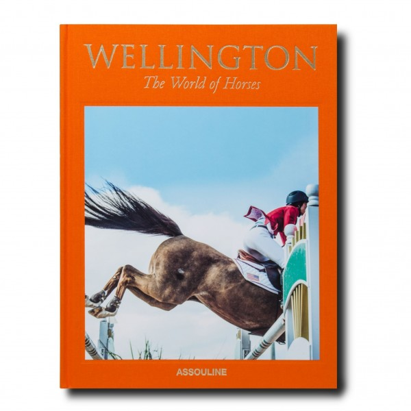 Wellington The World of Horses