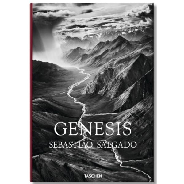 Livro Genesis - Sebastiao Salgado