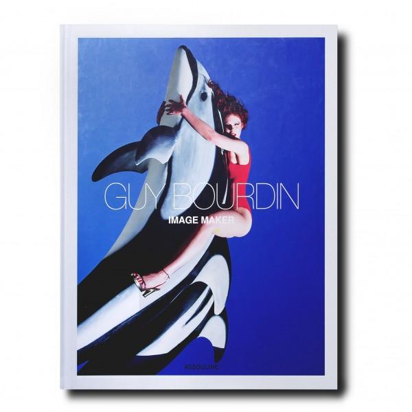 Guy Bourdin: Image Maker