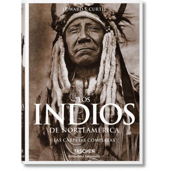 Los Indios Norteamericanos