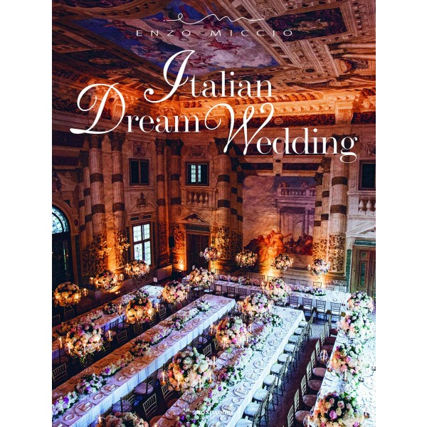 Italian Dream Wedding