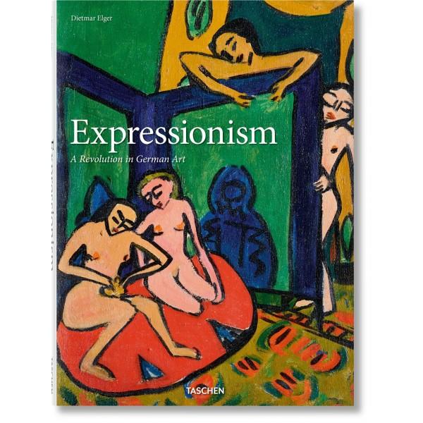Expressionism: A Revolution in German Art