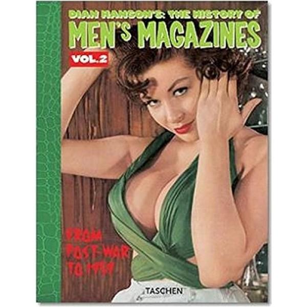 The History of Men's Magazines Vol. 2