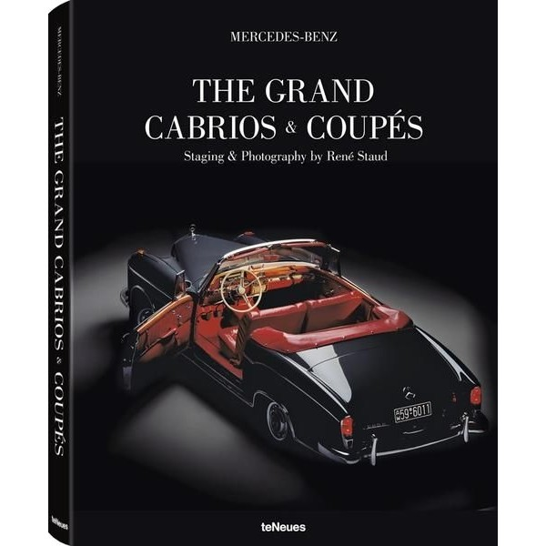 Mercedes-Benz The Grand Cabrios & Coupes