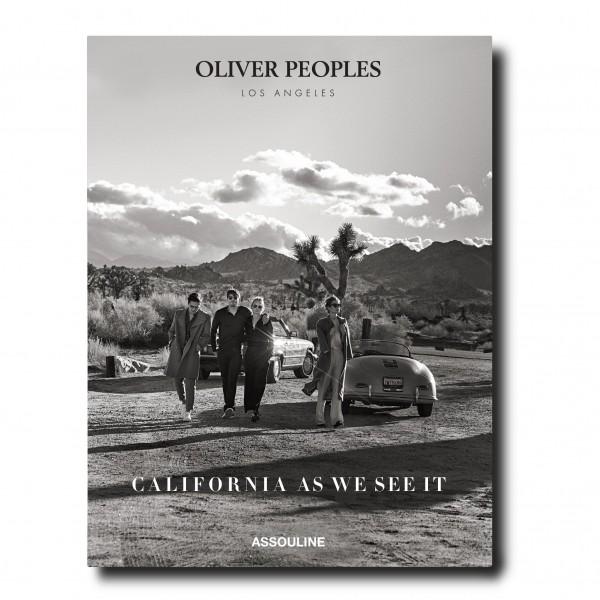 Oliver Peoples - Los Angeles