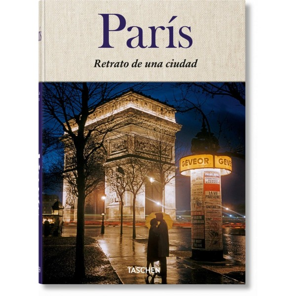 Paris. Retrato de Una Ciudad
