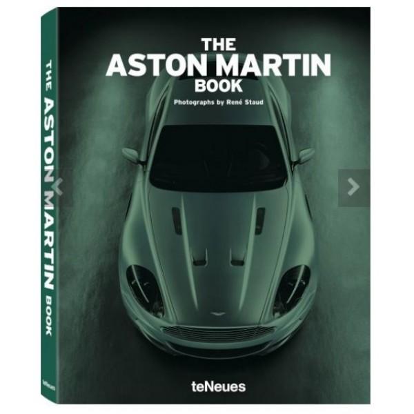 The Aston Martin Book (Small Format)
