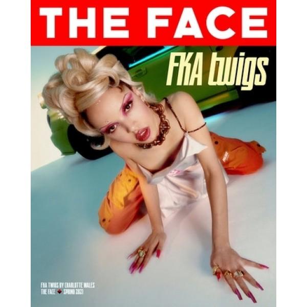 The Face ed. 06