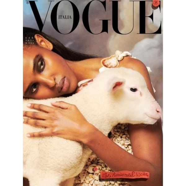 Vogue Italia 844