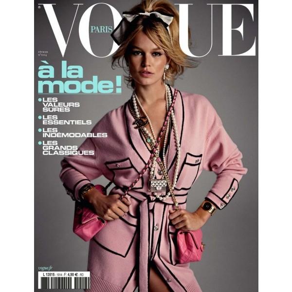Vogue Paris ed. 1004