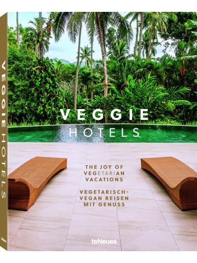 Veggie Hotels: The Joy of Vegetarian Vacations