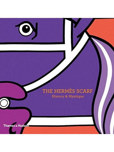 The Hermès Scarf - History & Mystique