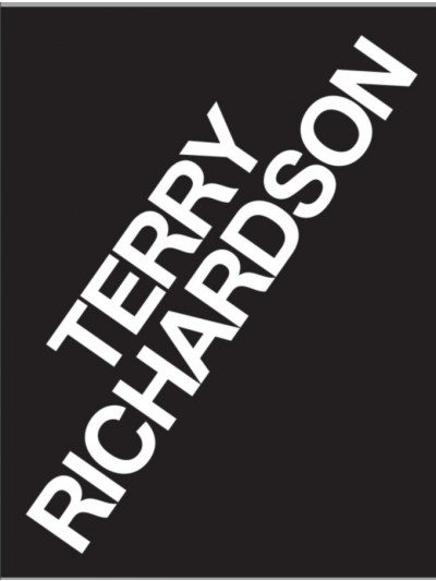 Terry Richardson: Volumes 1 & 2: Portraits and Fashion (Box Edition)