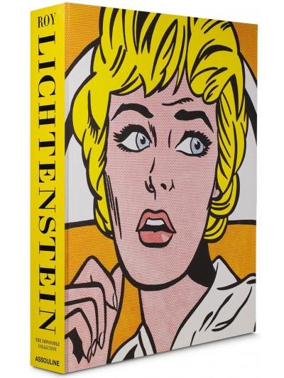 Roy Lichtenstein: The Impossible Collection