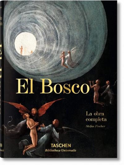 El Bosco La Obra Completa