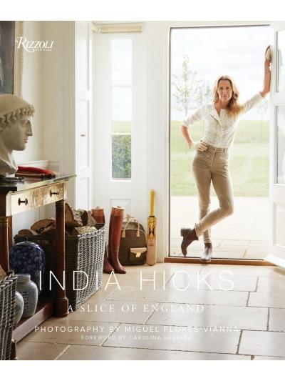 India Hicks: A Slice of England