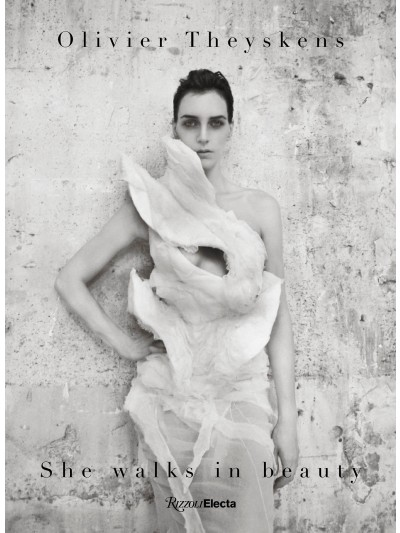 Olivier Theyskens: She Walks in Beauty