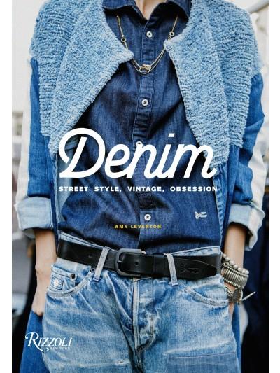 Denim: Street Style, Vintage, Obsession,