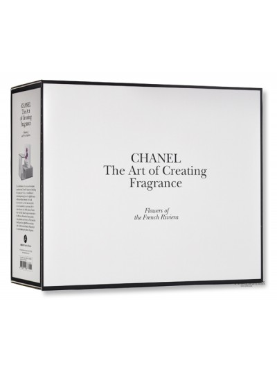 CHANEL: The Art of Creating Fragrance Flowers of the French Riviera