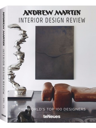 Interior Design Review - Volume 21