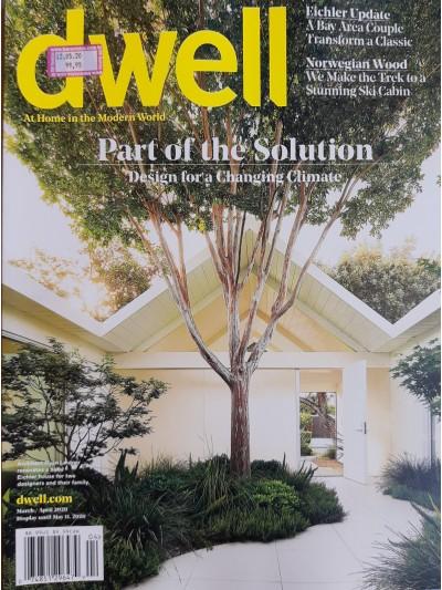 Dwell Magazine Ed 04