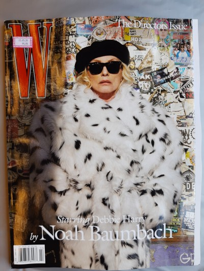 W Magazine 02