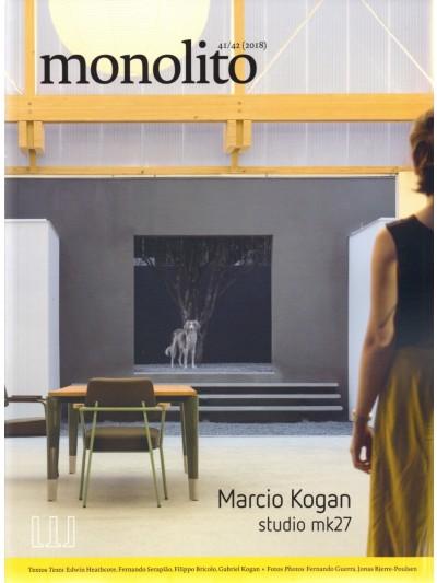 Monolito 41/42 – Marcio Kogan: Studio MK 27