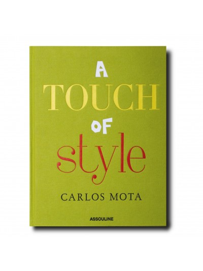 A Touch of Style - Carlos Mota