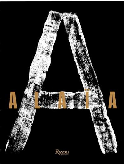Livro Alaia