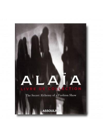 Alaia Livre de Colletion