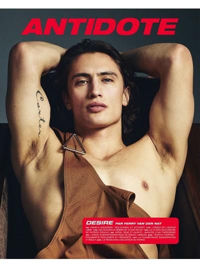 Antidote Magazine Ed 19