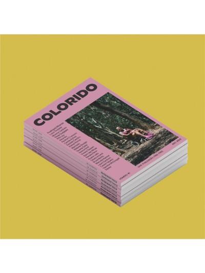 Colorido Ed 01