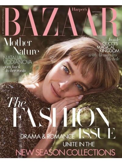 Harpers Bazaar UK 09