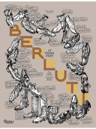 Berluti: At Their Feet