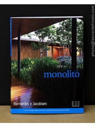Monolito Bernarde Jacobsen Ed 13