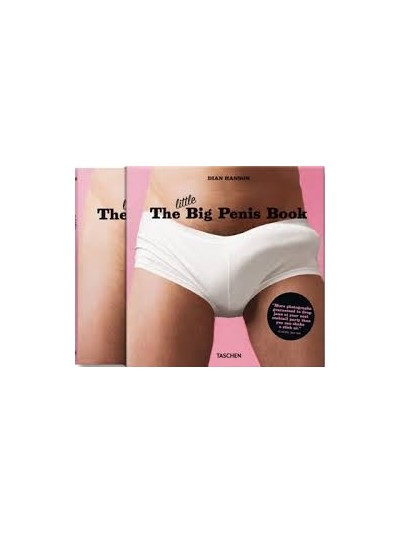 The Little Big Penis Book