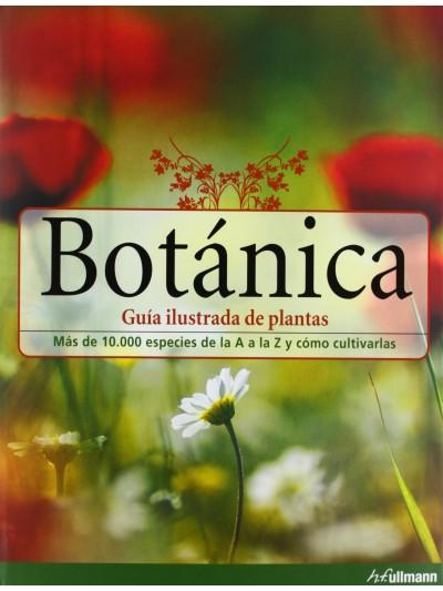 Botánica: Guia ilustrada de plantas