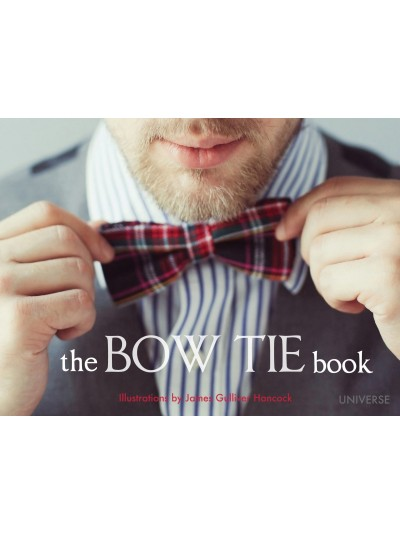 The Bow Tie Book